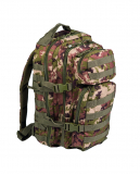 US Assault pack 20L vegetato W/L