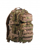 US Assault pack 20L W/L Arid
