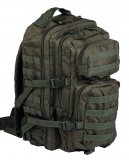 US Assault pack 36L oliv
