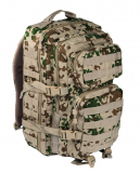 US Assault pack 36L BW tropentarn