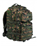 US Assault pack 36L digital W/L