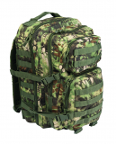 US Assault pack 36L Mandra woodland