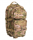 US Assault pack Laser 20L multitarn