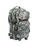 US Assault pack Laser 20L AT-digital