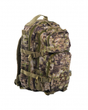US Assault pack Laser 20L mandra tan