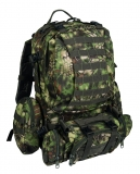 Batoh Defense pack 26L mandra woodland