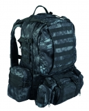 Batoh Defense pack 26L mandra nigth