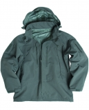 Bunda Softshell PCU foliage