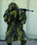 Hejkal parka Chillie Suit woodland