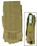 Sumka Molle M4/M16 single coyote