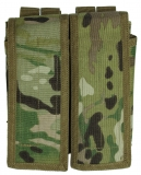 Sumka Molle AK47 double multitarn