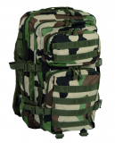 US Assault pack 36L CCE tarn