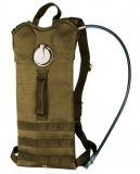 Waterpack Basic 3L coyote