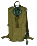 Waterpack Mil Spec 3L coyote