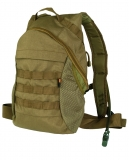 Waterpack Rucksack 3L coyote