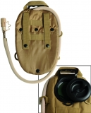 Waterpack Hydro 1,5L coyote