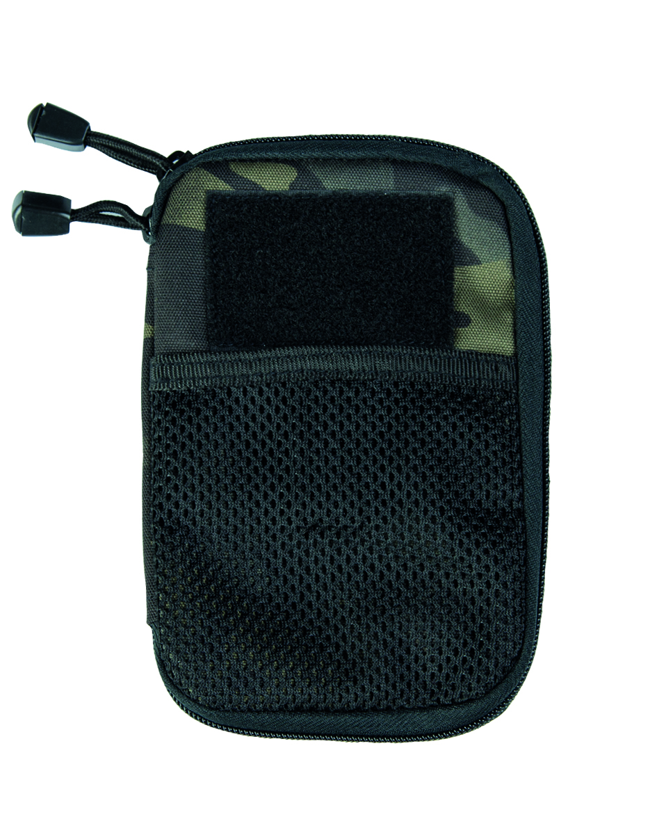 Sumka Office molle multitarn black