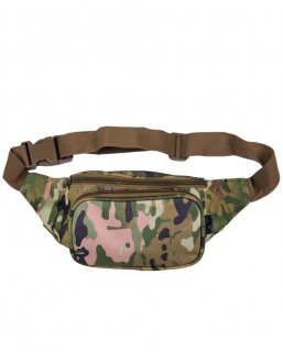 Ledvinka Fanny pack multitarn