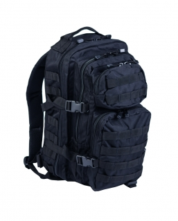 US Assault pack 20L černý