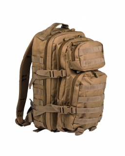 US Assault pack 20L coyote