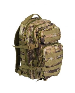 US Assault pack 20L Mandra tan