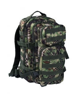 US Assault pack 20L Mandra woodland