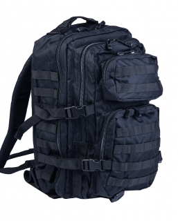 US Assault pack 36L černý