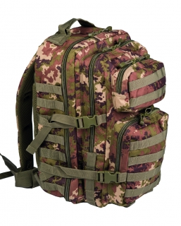US Assault pack 36L wegatato W/L