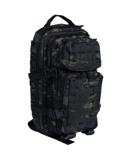 US Assault pack Laser 20L multitarn nigth
