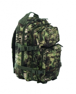 US Assault pack Laser 20L mandra woodland
