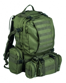 Batoh Defense pack 26L oliv