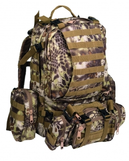 Batoh Defense pack 26L mandra tan