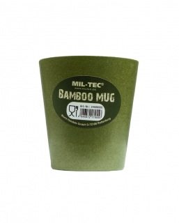 Hrnek Bamboo 350ml