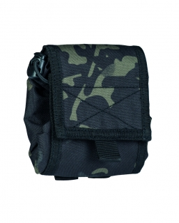 Sumka Molle Collaps multitarn black
