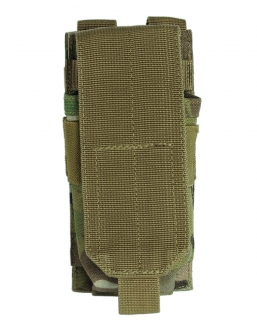 Sumka Molle M4/M16 single multitarn