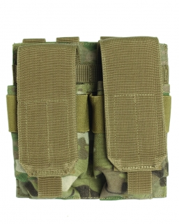 Sumka Molle M4/M16 double multitarn
