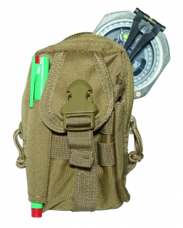 Sumka Molle Commando coyote