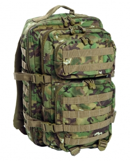 US Assault pack 36L Woodl. Arid