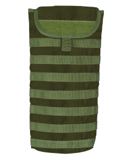 Waterpack Molle 3L oliv