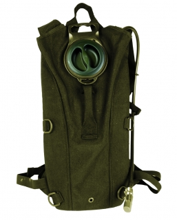 Waterpack Mil Spec 3L oliv